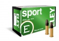 ELEY SPORT NEW  100 pcs